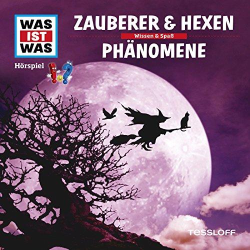 Zauberer & Hexen - Teil 01