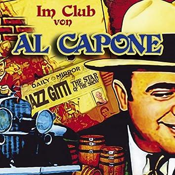 Im Club von Al Capone