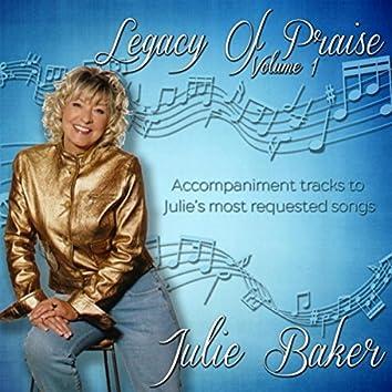 A Legacy of Praise, Vol. 1