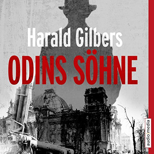 Odins Söhne cover art