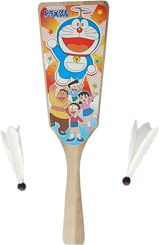 Ikeda Kogyo Co., Doraemon raquette