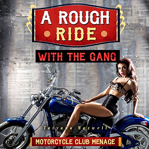 A Rough Ride with the Gang Titelbild