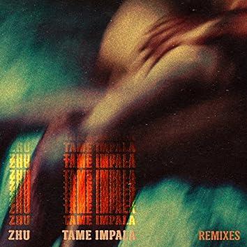 My Life (feat. Tame Impala) (Remixes)