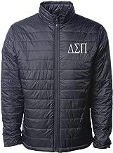 delta sigma pi jacket