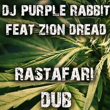 Rastafari Dub (feat. Ziondread)