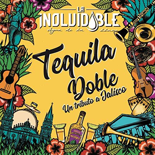 Tequila Doble: Un Tributo a Jalisco