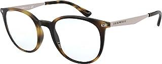 Emporio Armani EA 3168 Dark Havana 54/20/145 women Eyewear Frame