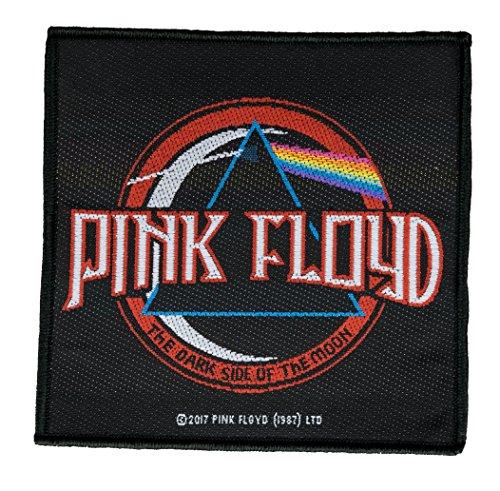 Pink Floyd Darkside Of The Moon Aufnäher Patch Gewebt & Lizenziert !!