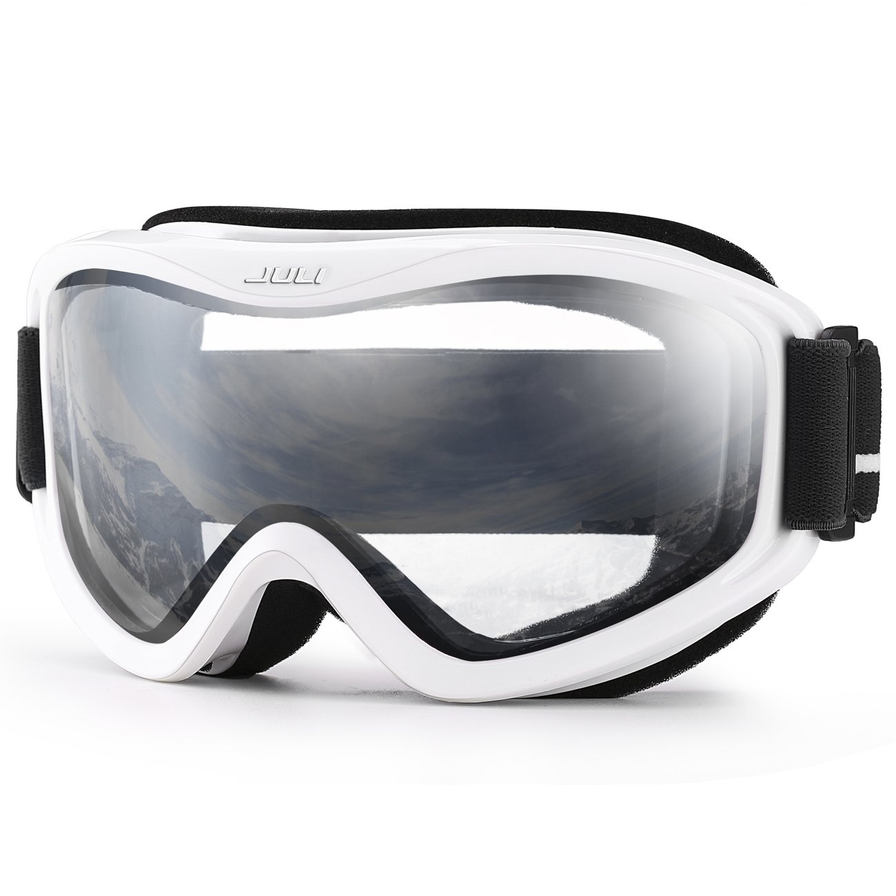 JULI Snowboard Anti fog Protection Snowmobile