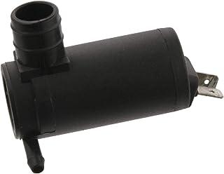 febi bilstein 06171 Waschwasserpumpe für Scheibenreinigungsanlage , 1 Stück