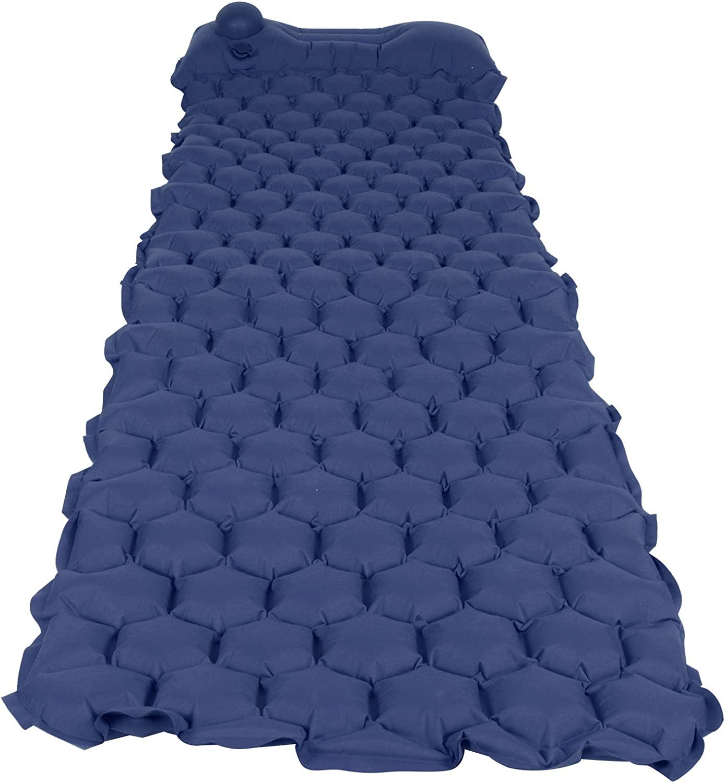 Sleeping Mat Recommendation Inexpensive Waterproof Portable Mattress Air Dura Compact