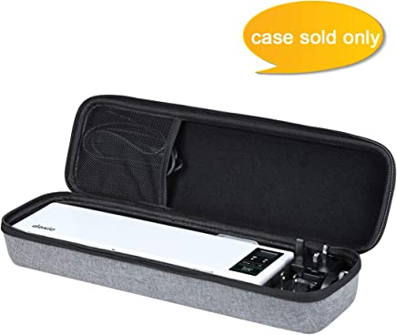 $22 Get Aproca Hard Travel Carrying Case Fit Doxie Q Wireless Rechargeable Document Scanner