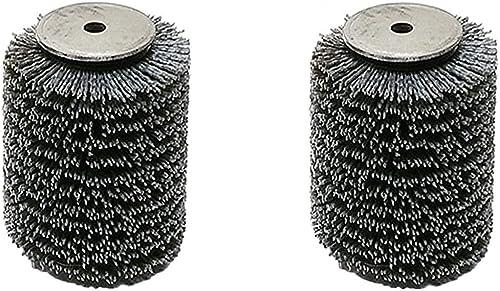 discount Restorer online 80 outlet sale Grit Nylon Brush (WRBW80) (2) outlet online sale
