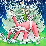 Lina et Lucas aident le Père Noël: Du yoga plein de couleurs et d'émotions