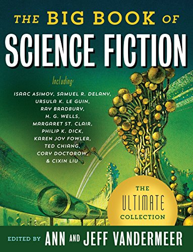 Compare Textbook Prices for The Big Book of Science Fiction  ISBN 9781101910092 by VanderMeer, Jeff,Vandermeer, Ann