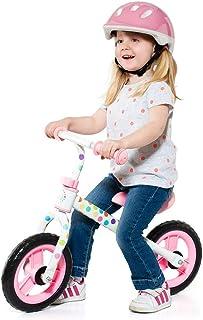 comprar comparacion Moltó Bicicleta sin Pedales Infantil Minibike Rosa - sin Casco