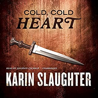 Cold, Cold Heart cover art