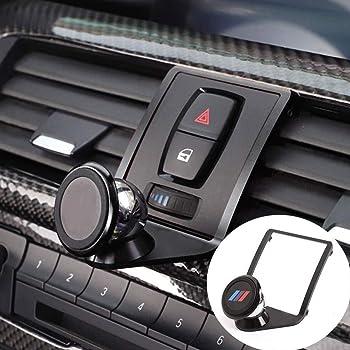 Carrfan Carbon Fiber Interrupteur de Phare d/écoratif pour BMW F30 F31 F32 F33 F34 2012-2020