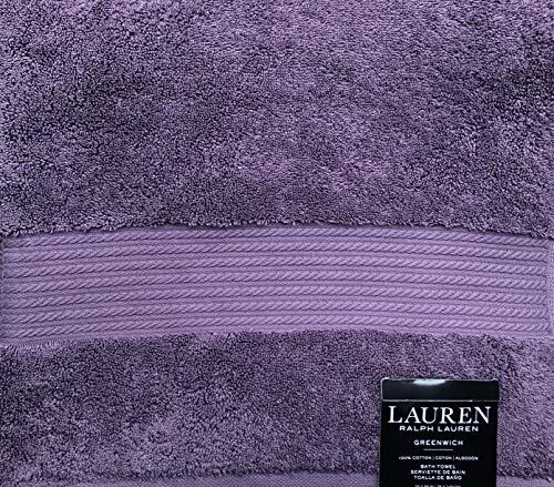 Lauren by Ralph Lauren Greenwich 30 x 56 Bath Towel