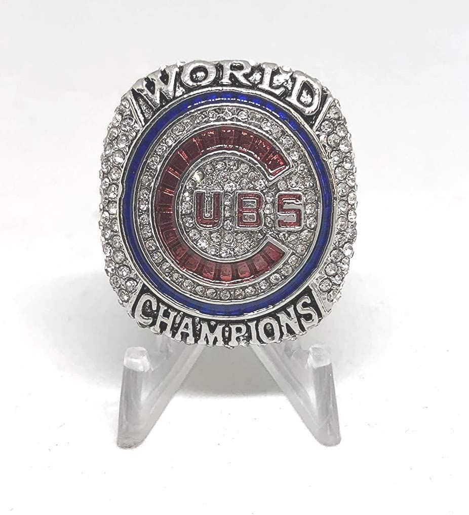 2016 Javier Challenge the lowest price Báez Chicago A surprise price is realized Cubs World Se Replica High Quality
