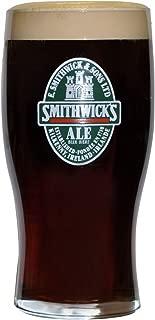 KegWorks Smithwicks Tulip Pint Glass - 16 oz
