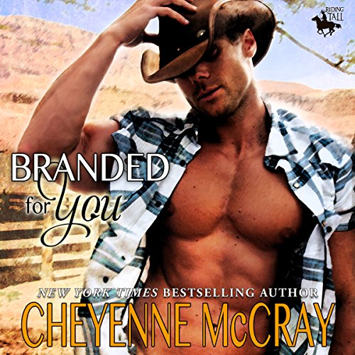 Branded for You cover art