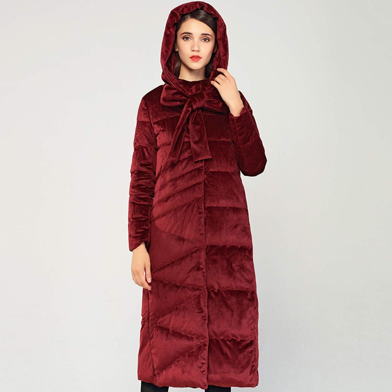 lowest price 7e700 83227 Und Europischer Damen, Winter-Daunenjacke YXXHM ...