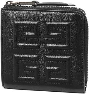 (ジバンシー) GIVENCHY L字ファスナー財布 ミディアム ブラック BB6025B07Y 001 [並行輸入品]