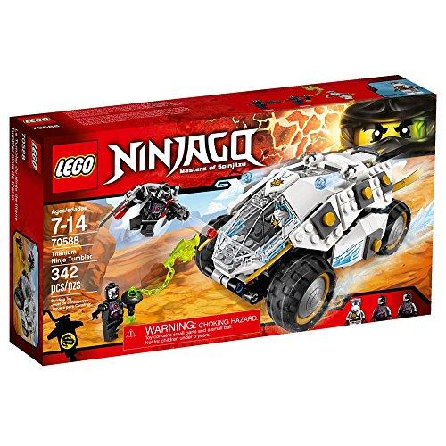 Best ninjago lego ninja tumbler on the market 2020