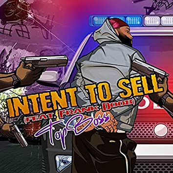 Intent To Sell (feat. Frank Doob)