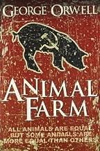 George Orwell's Animal Farm (Monarch Notes)