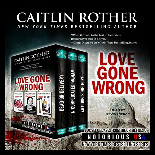 Love Gone Wrong cover art