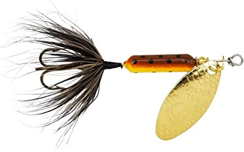 Original Rooster Tail Spinner