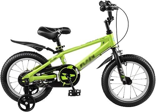 promociones emocionantes Bicicletas YANFEI Niños 14 14 14 pulgadas 16 pulgadas 18 pulgadas 12 pulgadas Cochecito para mujeres y hombres 3 años estudiantes de 6 años Regalo para Niños  connotación de lujo discreta