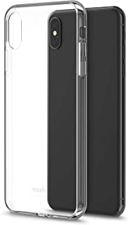 Moshi Vitros Protection Cover for iPhone XS Max, Clear