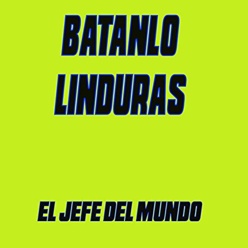 Traje Ritmo Kince by El Jefe Del Mundo on Amazon Music ...