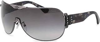 Lanvin Women's SLN027S Sunglasses Grey