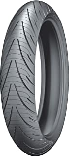 Michelin Pilot Road 3 Motorcycle Tire Sport/Touring Front 120/70-18
