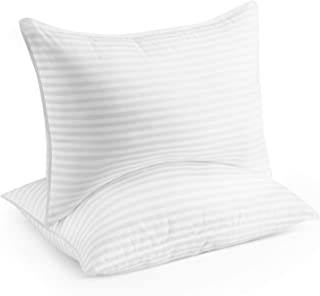 sleep pillow by Beckham Luxury Linens