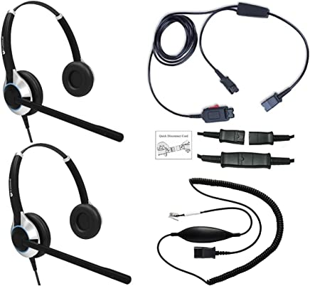 Call Center With Noise Cancelling Mic For Customer Service For ...