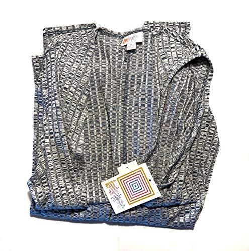 Lularoe Mystery Longline Vest - Joy (S)