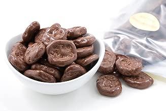 Milk Chocolate Covered Banana Chips (1 Pound Bag)