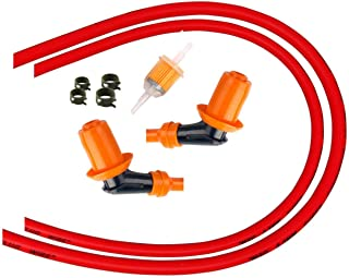 snowmobile spark plug wires