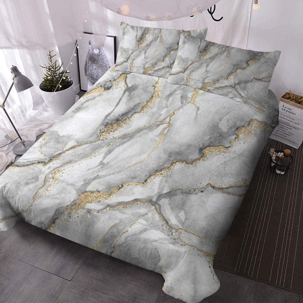 JCYUEDRN 3D Outlet ☆ Free Shipping Outlet sale feature Printed Duvet Cover with Modern - Styl Pillowcases 2