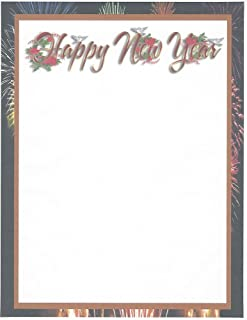 Best happy new year paper Reviews