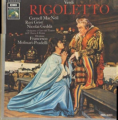 Rigoletto / 1C 153-00 101 S/03