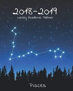 pisces calendar 2018