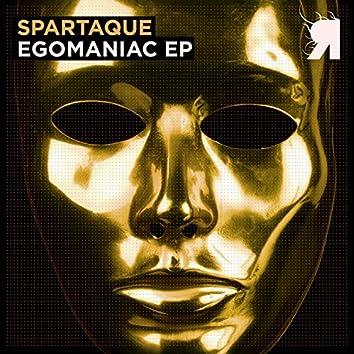 Egomaniac EP