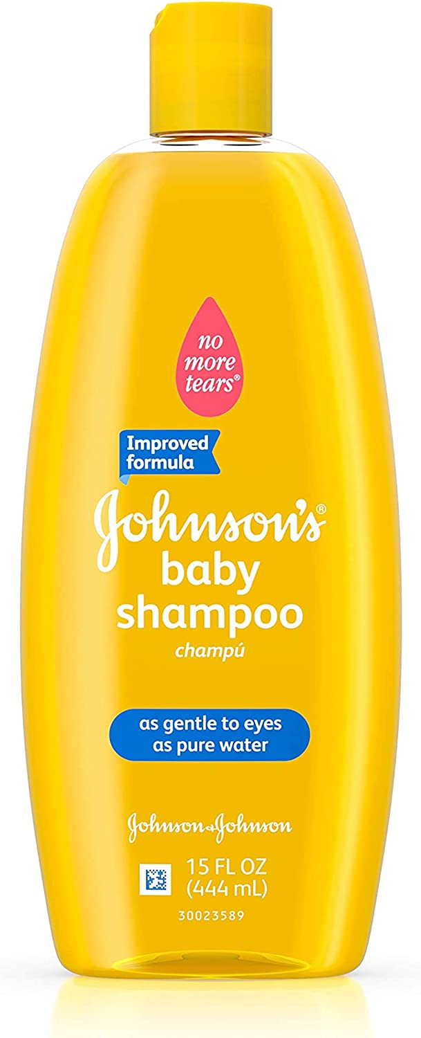 Johnson's Baby Shampoo Charlotte Mall 15 Fl. Pack of Clearance SALE! Limited time! Oz 2