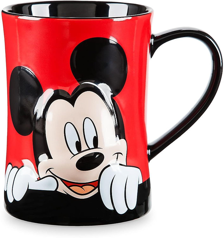 Disney Mickey Mouse Peekaboo Mug